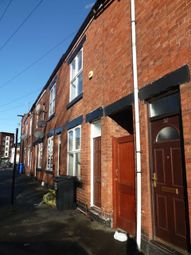 Thumbnail 4 bed terraced house to rent in Duchess Road, Sheffield
