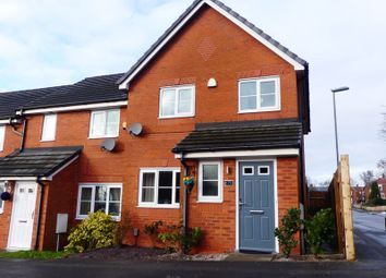 Thumbnail 3 bed terraced house for sale in Prince Charlie Street, Oldham