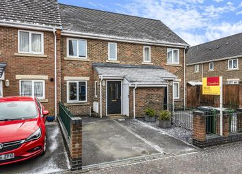 Thumbnail 2 bed terraced house to rent in Newbury, Berkshire