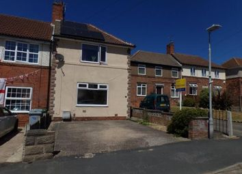 2 bed end terrace house for sale in Thorney Abbey Road, Mansfield, Blidworth, Nottinghamshire NG21