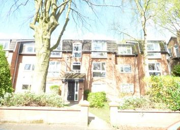 Thumbnail 2 bed flat for sale in Elmwood Lodge, 17 Parkfield Road South, Manchester, Greater Manchester