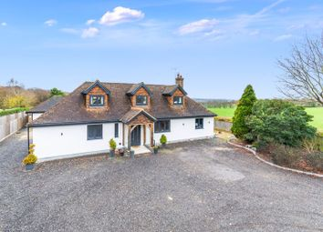 Thumbnail 4 bed detached house for sale in Colestock Road, Cowden, Edenbridge