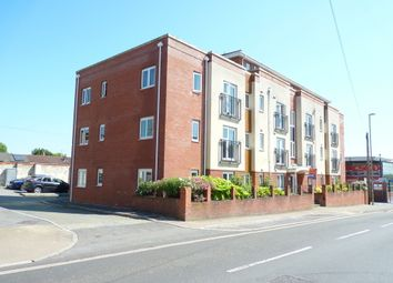 Thumbnail 1 bed flat to rent in Quay Street, Fareham