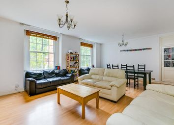 Thumbnail 4 bed flat to rent in North End House, Fitzjames Avenue, London