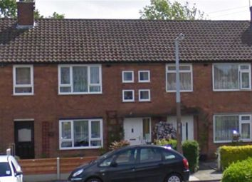 Thumbnail 2 bedroom terraced house to rent in Kenilworth Avenue, Cheadle Hulme, Cheshire