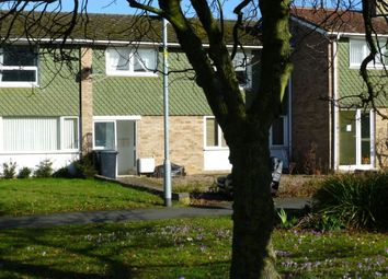 Thumbnail 3 bed terraced house for sale in St. Peters Close, Evesham