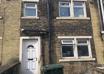 Thumbnail 2 bedroom terraced house for sale in Great Horton Road, Bradford