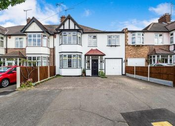 Thumbnail 4 bedroom semi-detached house for sale in Beverley Crescent, Woodford Green