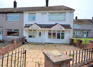 Thumbnail 3 bed semi-detached house for sale in Leeholme Road, Leehome, Bishop Auckland