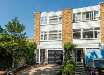 Thumbnail 4 bed end terrace house for sale in Townfield, Rickmansworth