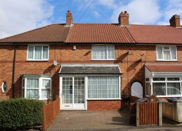 3 bed semi-detached house for sale in Yardley Green Road, Stechford, Birmingham B33