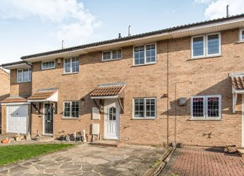 Thumbnail 2 bed terraced house for sale in Medick Court, Little Thurrock