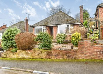 Thumbnail 2 bed detached bungalow for sale in Hawkins Drive, Ambergate, Belper