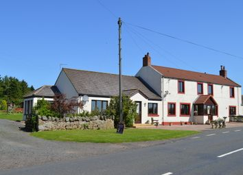 Thumbnail 4 bed property for sale in Ford Common, Berwick Upon Tweed, Northumberland