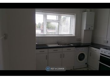 Thumbnail 2 bedroom flat to rent in Parkparade, Havant