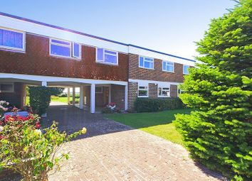 Thumbnail 3 bed flat for sale in Mill Close, Fishbourne, Chichester