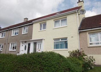 Thumbnail 3 bed terraced house for sale in Netherhill Road, Moodiesburn, Glasgow