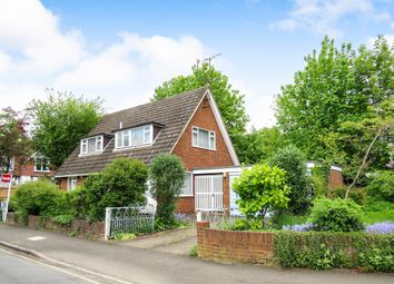 Thumbnail 3 bedroom bungalow for sale in Tennyson Road, Harpenden