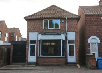 Thumbnail Commercial property for sale in 253 Heigham Street, Norwich, Norfolk
