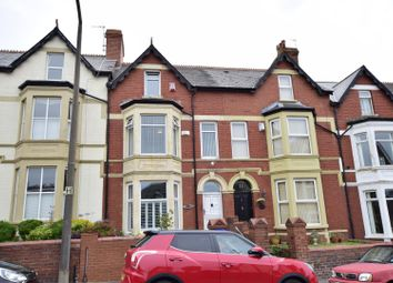 Thumbnail 5 bed terraced house for sale in St. Nicholas Road, Barry