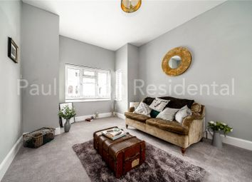 Thumbnail 5 bed terraced house for sale in Hornsey Park Road, Hornsey, London