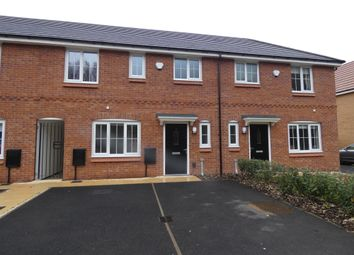 3 bed terraced house to rent in Jerry Rails Avenue, Dawley, Telford TF4