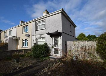 Thumbnail 2 bed property for sale in Treloweth Road, Pool, Redruth