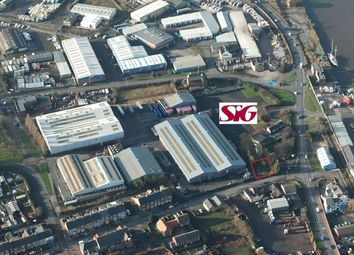 Thumbnail Industrial to let in Dunston Road (Off St Omers Road, Dunston, Gateshead, Tyne & Wear