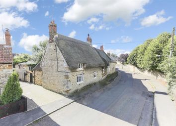 Thumbnail 2 bed semi-detached house for sale in Church Street, Isham