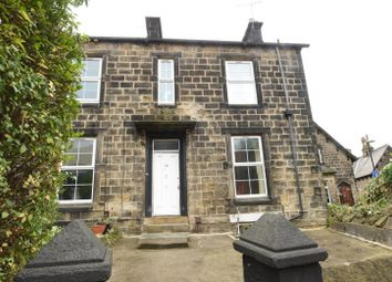 Thumbnail 5 bed end terrace house to rent in Otley Road, Headingley, Leeds