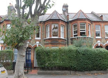 Thumbnail 1 bedroom flat to rent in Cornwallis Road, Walthamstow, London