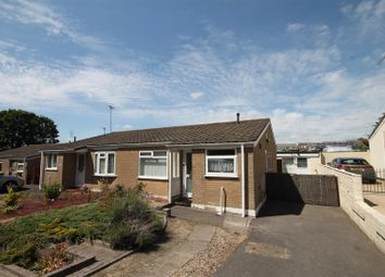 2 bed semi-detached bungalow for sale in Kingsmill Road, Poole BH17