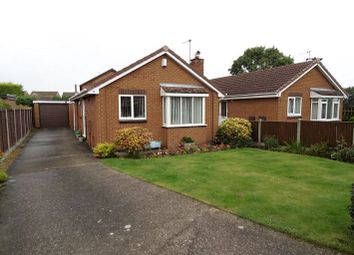 Thumbnail 2 bed detached bungalow for sale in Homestead Garth, Hatfield, Doncaster