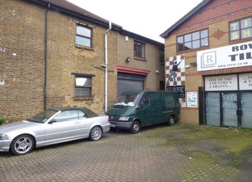 Thumbnail Light industrial to let in Cuxton Road, Rochester, Kent