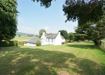 Thumbnail 5 bed detached house for sale in Forge Cottage, Penhow, Caldicot, Newport
