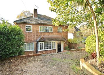 4 bed detached house for sale in Warren Road, Worthing, West Sussex BN14
