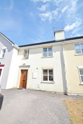 Thumbnail 3 bed terraced house for sale in 12 Cois Tobair, Dromahane, Mallow, Cork