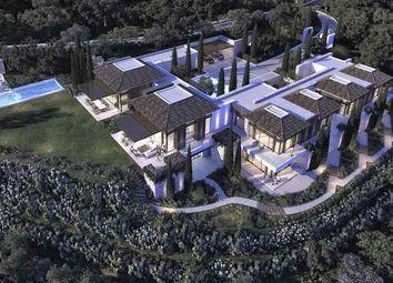 Thumbnail 10 bed villa for sale in La Zagaleta, Benahavis, Costa Del Sol