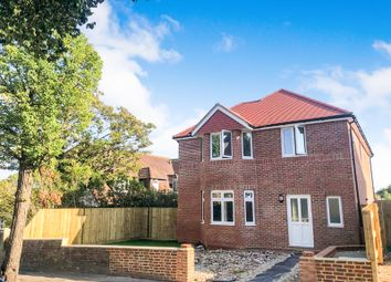 Thumbnail 4 bed detached house for sale in Beechy Avenue, Eastbourne