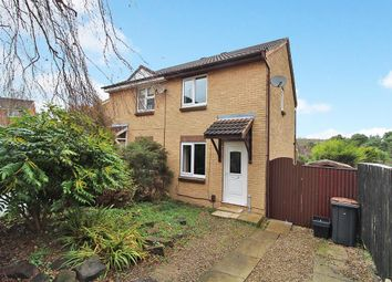 2 bed semi-detached house for sale in Pennywort Grove, Killinghall, Harrogate HG3