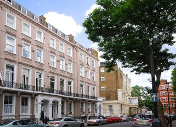 Thumbnail Studio to rent in Nevern Square, Earls Court