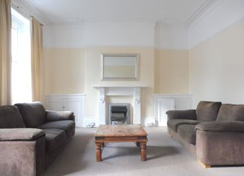 3 bed flat to rent in Park Street, Stoke, Plymouth PL3