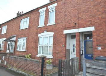 Thumbnail 2 bed terraced house for sale in Havelock Street, Wellingborough, Northamptonshire