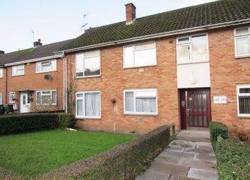 Thumbnail 1 bed flat for sale in Poplar Road, Fairwater, Cardiff