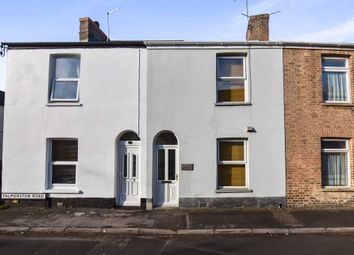 Thumbnail 3 bed terraced house for sale in Franks Close, Palmerston Road, Taunton