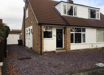 3 bed bungalow for sale in Bants Lane, Duston, Northampton, Northamptonshire NN5