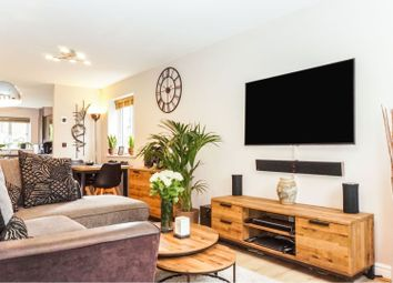 Thumbnail 2 bed semi-detached house for sale in Watkins Way, Southend-On-Sea