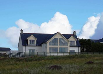 Thumbnail 4 bed detached house for sale in 25B Upper Bayble, Point, Isle Of Lewis