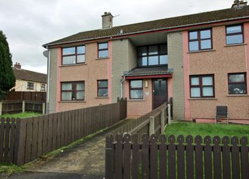 Thumbnail 2 bedroom flat to rent in Abbey Park, Belfast