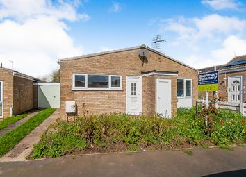 Thumbnail 3 bed bungalow for sale in Grounds Way, Coates, Peterborough